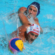 Kevin Graham Men's Water Polo - 15th FINA World Championships: Day Nine