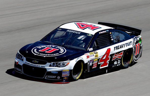 Kevin harvick pictures las vegas motor speedway day 2 for Chicago motor cars las vegas nv
