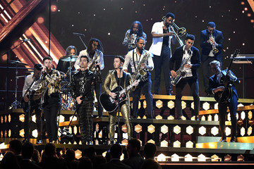 Kevin Jonas 62nd Annual GRAMMY Awards - Show