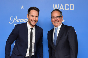 Kevin Kay Paramount Network Presents the World Premiere of WACO at Jazz at Lincoln Center