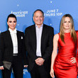 Kevin Kay Premiere Of Paramount Network's 'American Woman' - Arrivals