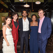 Kevin Loader 'The Personal History Of David Copperfield' World Premiere Party Hosted By CÎROC Vodka