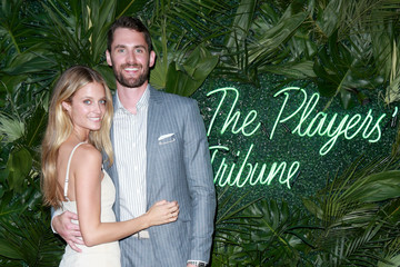 Kevin Love The Players' Tribune Hosts Players' Night Out 2017