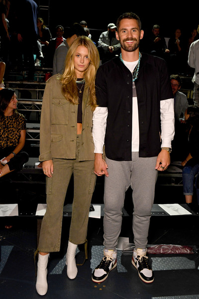 Rag And Bone - Front Row - September 2019 - New York Fashion Week: The Shows