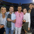 Kevin Manno Clayton Kershaw's 7th Annual Ping Pong 4 Purpose