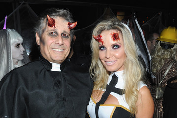 Kevin Mazur Heidi Klum's 18th Annual Halloween Party Sponsored By SVEDKA Vodka And Party City