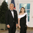 Kevin McCarthy Guests Arrive For State Dinner At The White House Honoring Australian PM Morrison