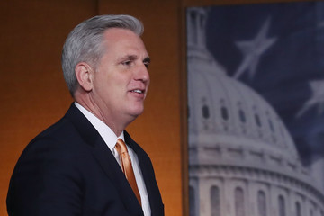 Kevin McCarthy Kevin McCarthy, House GOP Hold News Conference On American Health Care Act