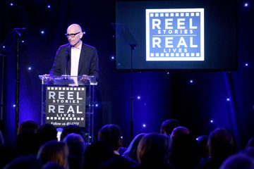 Kevin McCormick 5th Annual Reel Stories, Real Lives Event Benefiting MPTF