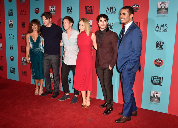 'American Horror Story: Freak Show' Screening