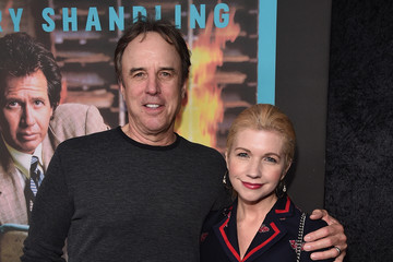 Kevin Nealon Screening Of HBO's 'The Zen Diaries Of Garry Shandling' - Red Carpet