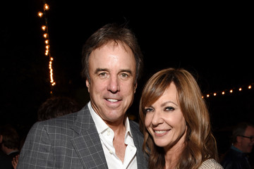 Kevin Nealon 2017 Gersh Emmy Party Presented By Tequila Don Julio 1942
