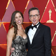 Kevin O'connell 89th Annual Academy Awards - Arrivals
