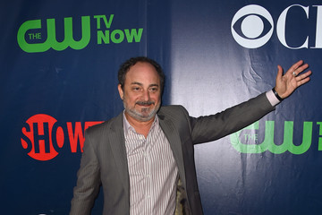 Kevin Pollack CBS, CW and Showtime 2015 Summer TCA Party - Arrivals