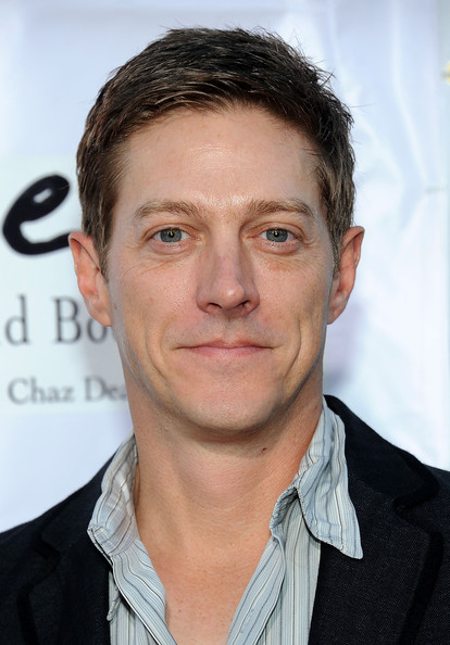 The 47-year old son of father John Rahm and mother Sue Rahm, 176 cm tall Kevin Rahm in 2018 photo