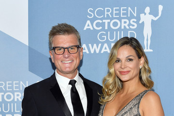 Kevin Reilly 26th Annual Screen Actors Guild Awards - Red Carpet
