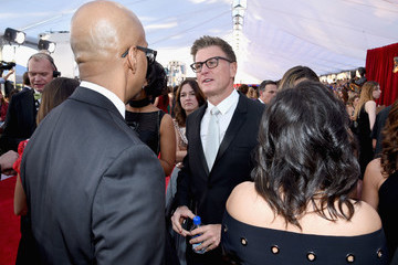 Kevin Reilly The 23rd Annual Screen Actors Guild Awards - Red Carpet