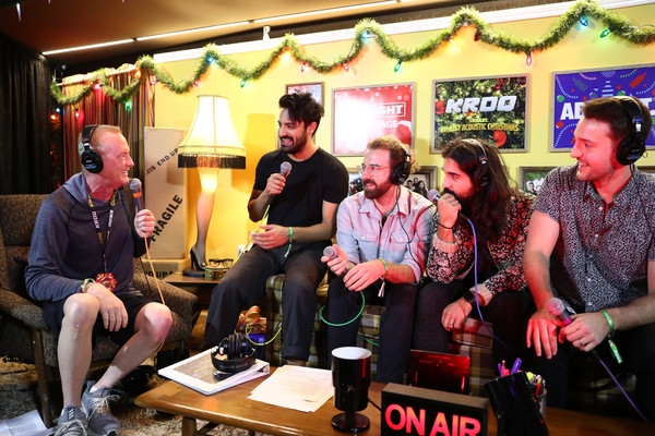 KROQ Absolut Almost Acoustic Christmas - Day 2