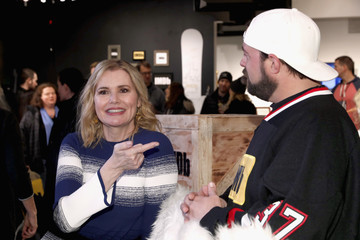 Kevin Smith The IMDb Studio At The 2017 Sundance Film Festival Featuring The Filmmaker Discovery Lounge, Presented By Amazon Video Direct: Day Four - 2017 Park City