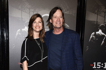 Kevin Sorbo Premiere of Warner Bros. Pictures' 'The 15:17 to Paris' - Arrivals