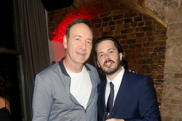 Kevin Spacey European Premiere of Sony Pictures 'Baby Driver' - After Party