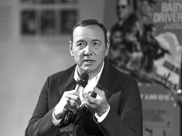 Kevin Spacey Photos - 26 of 3058