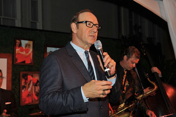 Kevin Spacey Kevin Spacey Foundation Benefit Concert