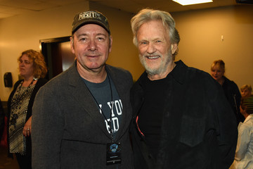 Kevin Spacey The Life & Songs of Kris Kristofferson - Show