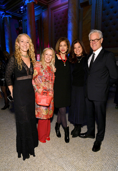 Equality Now Hosts Annual Make Equality Reality Gala - Inside