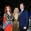 Kevin Walsh Premiere Of Roadside Attraction's 'American Woman' - After Party