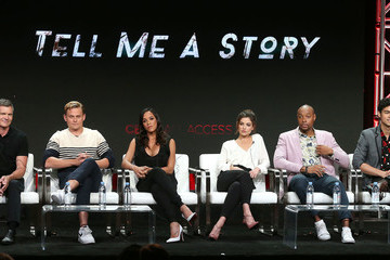 Kevin Williams Summer 2018 TCA Press Tour - Day 12