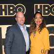 Kevin Wright HBO's Post Emmy Awards Reception - Red Carpet