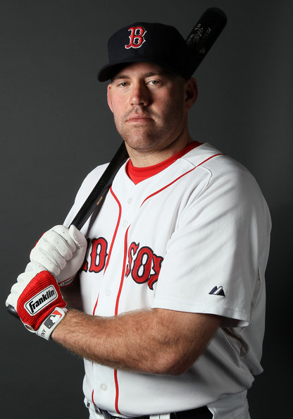Kevin Youkilis Red Sox