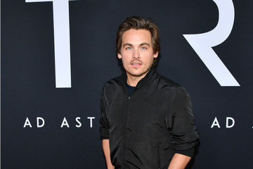 Kevin Zegers Premiere Of 20th Century Fox's 'Ad Astra' - Arrivals