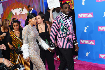 Keyshia Ka-oir 2018 MTV Video Music Awards - Arrivals