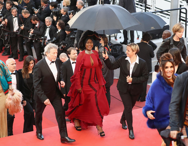 'Blackkklansman' Red Carpet Arrivals - The 71st Annual Cannes Film Festival