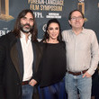 Khaled Mouzanar HFPA And American Cinematheque Present The Golden Globe Foreign-Language Nominees Series 2019 Symposium
