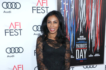 Khandi Alexander Audi Celebrates 'Patriot's Day' At AFI Fest 2016 Presented By Audi