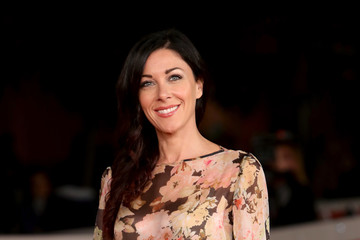 Kiara Tomaselli 'Denial' Red carpet - 11th Rome Film Festival