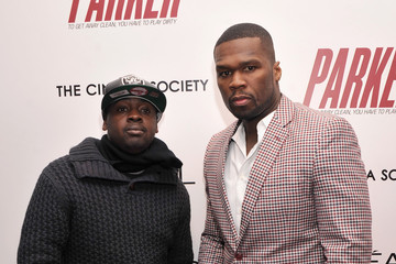 "Kidd Kidd FilmDistrict With The Cinema Society, L'Oreal Paris And Appleton Estate Host A Screening Of ""Parker"" - Arrivals"