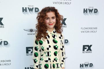 Kiernan Shipka FX and Vanity Fair Emmy Celebration - Arrivals