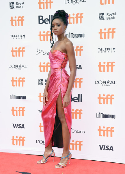 2018 Toronto International Film Festival - 'If Beale Street Could Talk' Premiere - Arrivals
