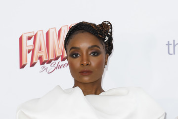 Kiki Layne 2020 Hollywood Beauty Awards