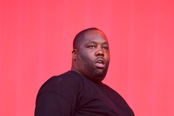 Killer Mike 2016 Panorama NYC - Day 3