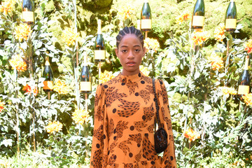 Kilo Kish 10th Annual Veuve Clicquot Polo Classic Los Angeles