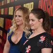 Kim Caramele Premiere of 20th Century Fox's 'Snatched' - Red Carpet
