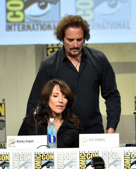 'Sons of Anarchy' Panel at Comic-Con