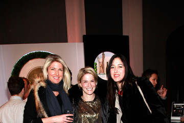 Nisa Amoils Kim Crawford Wines Private Event with Flo Fulton and J Mendel