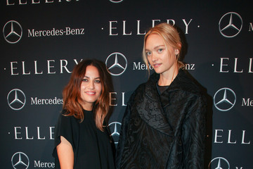 Kim Ellery Mercedes-Benz Presents Ellery - Arrivals - Mercedes-Benz Fashion Week Australia 2015