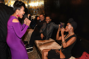 Kim Hawthorne 'Greenleaf' Season 2 Premiere Party